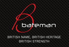 LM Bateman